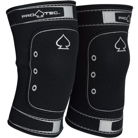 Protec Knee Gaskets - Momma Trucker Skates