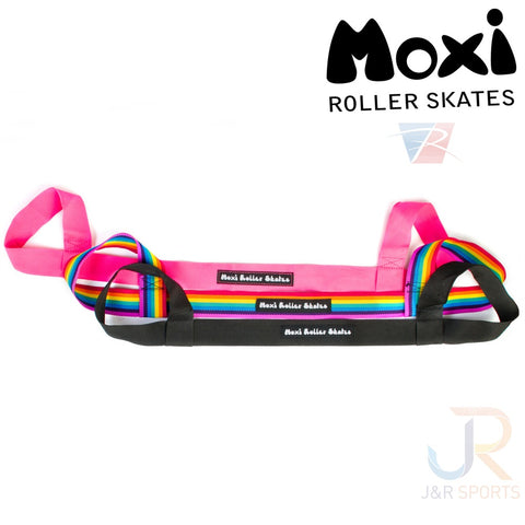Moxi Skate Leash - Momma Trucker Skates