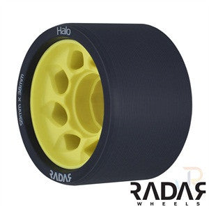Radar Halo Wheels - Momma Trucker Skates