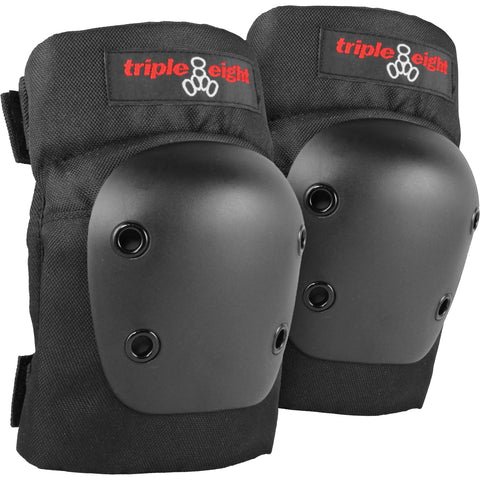 Triple8 Street Elbow Pads - Momma Trucker Skates
