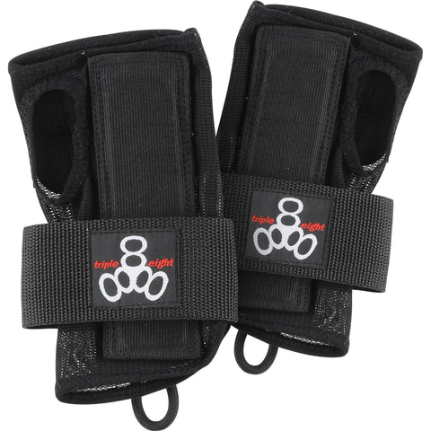 Triple8 Wrist Saver II Slide on Wrist Guards