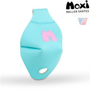 Moxi Beach Bunny Toe Caps - All Colours - Momma Trucker Skates