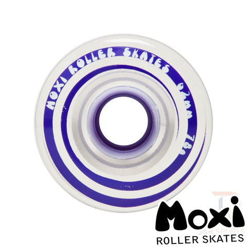 Moxi Gummy Wheels - All Colours! - Momma Trucker Skates