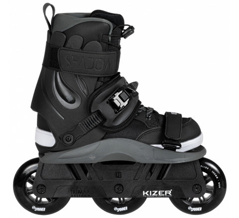 USD Aggressive Inline Skates Shadow Trimax