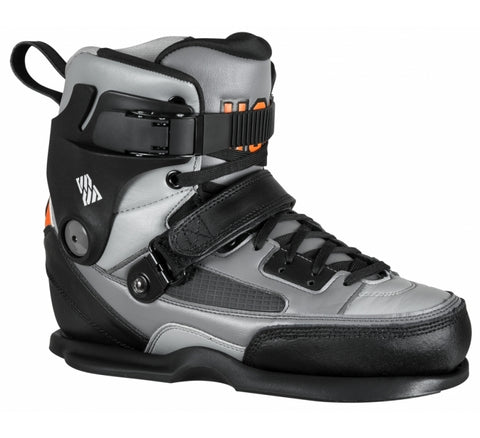 USD CARBON FREE BOOT Carbon Free Team, black