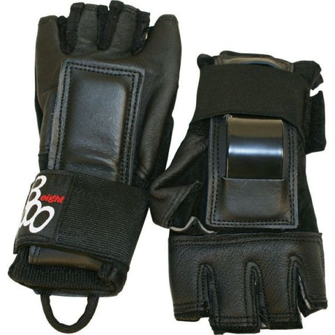 Triple8 Hired Hands Wrist Guards - Momma Trucker Skates
