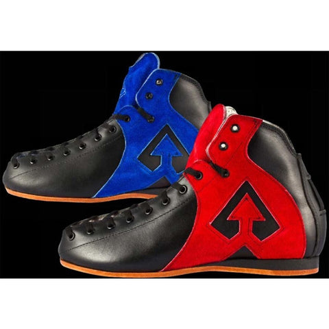 Antik AR1 Boot Only  ****SALE LAST FEW SIZES**** - Momma Trucker Skates