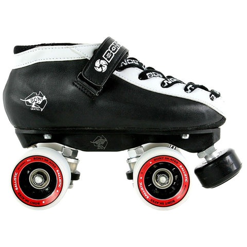 Bont Hybrid Skate Package - Momma Trucker Skates
