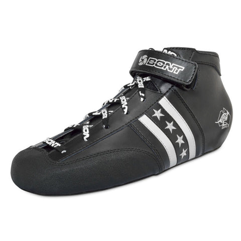 Bont Quadstar Boot Only - Momma Trucker Skates