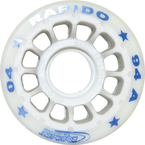 Roll Line Rapido 94A Wheels - Momma Trucker Skates