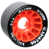 Roll Line Gladiator Wheels - Momma Trucker Skates