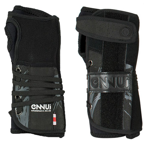 Ennui City Brace Wrist Guards - Momma Trucker Skates