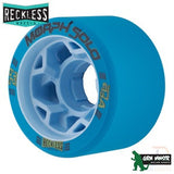 Reckless Morph Solo Wheels - Momma Trucker Skates