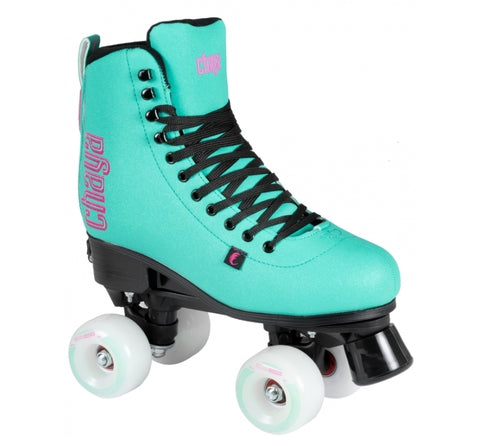 Chaya Bliss Adjustable Roller Skates - Momma Trucker Skates