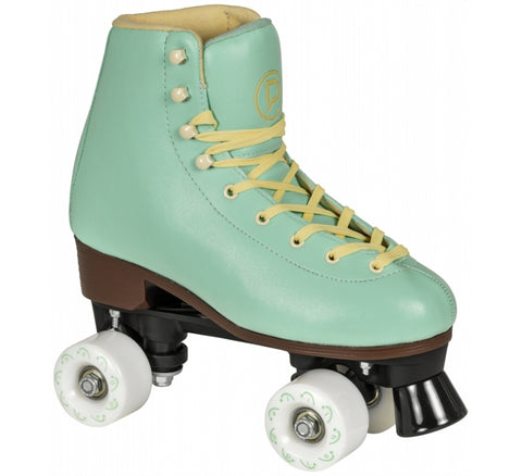 Playlife Sunset Roller Skates - Momma Trucker Skates