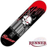 Renner A Series Complete Skateboard - A20 Blood Soaked - Momma Trucker Skates