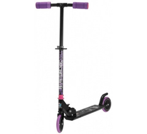 Powerslide Monster High Kids Scooter - Momma Trucker Skates