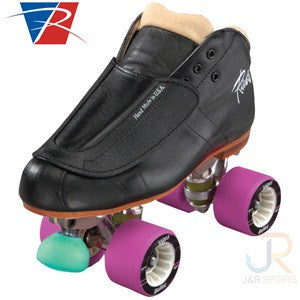 Riedell 965 Minx Quad Skate Package - Momma Trucker Skates