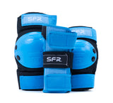 SFR Youth Ramp Triple Pad Set - Momma Trucker Skates