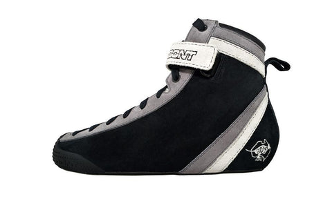Bont Park Star - Black - Momma Trucker Skates