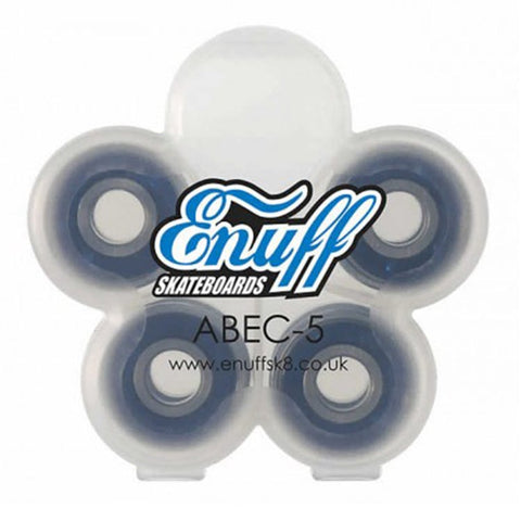 Enuff Abec 5 Water Resistant Bearings (Pack of 8) - Momma Trucker Skates