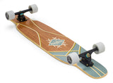 Mindless Core Dancer Top Mount Longboard - Momma Trucker Skates