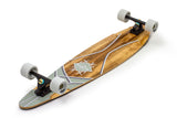 Mindless Core Pintail Top Mount Longboard - Momma Trucker Skates