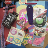 Build Your Own Skater Gift Pack Christmas Stocking