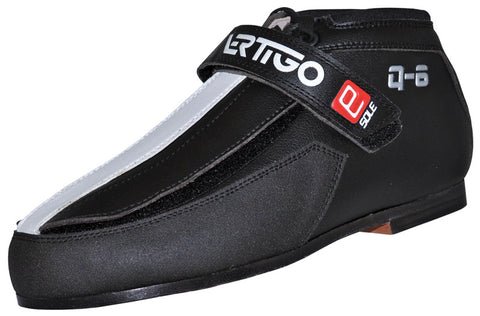 Luigino Q6 Boot Only - Momma Trucker Skates