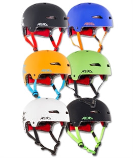 REKD Elite Icon Helmet - All Colours