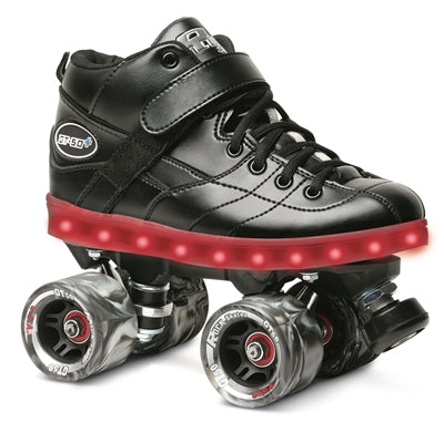 Suregrip GT50 Plus Light up Quad Roller Skates