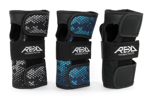 REKD Wrist Guards - Momma Trucker Skates