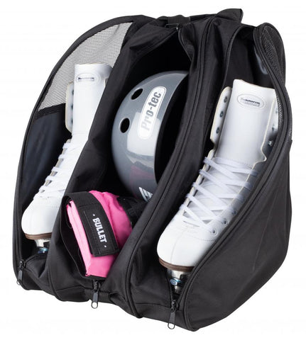 Rookie Compartmental Boot Bag - Momma Trucker Skates