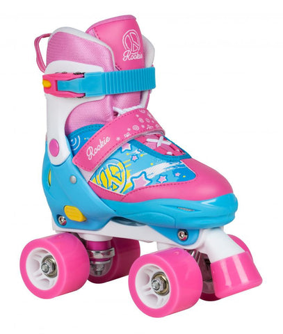Rookie Adjustable Skate Fab Junior - Momma Trucker Skates
