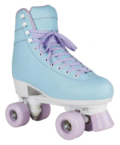 Rookie Roller Skate Bubblegum Blue - Momma Trucker Skates