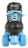 Rookie Forever Rainbow V2 Black - Momma Trucker Skates