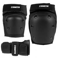 Smith Scabs Adult Combo Pad Set - Momma Trucker Skates