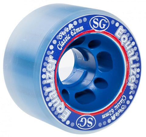 Suregrip Hybrid Sugar Quad Wheels - Momma Trucker Skates