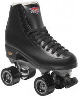 Suregrip Fame Skate Package Black - Momma Trucker Skates