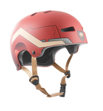 TSG Evolution Youth Helmet - Momma Trucker Skates