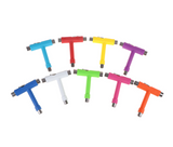 MTS T Shape Skate Tool - Various Colours - Momma Trucker Skates