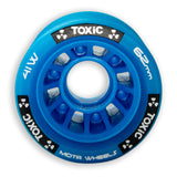 Mota Toxic Grip Roll Wheels - Momma Trucker Skates