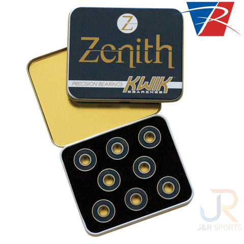 Kwik Zenith Bearings - Momma Trucker Skates