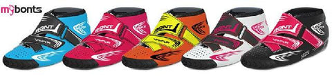 Bont Vaypor Custom Boot Only - Momma Trucker Skates
