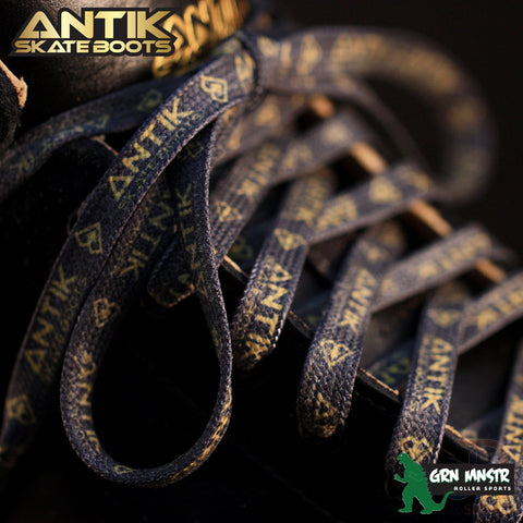 Antik Laces - Momma Trucker Skates