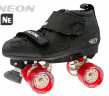 Crazy Neon Skate Package
