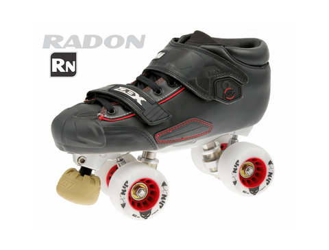 Crazy Skates Raydon Package - Momma Trucker Skates