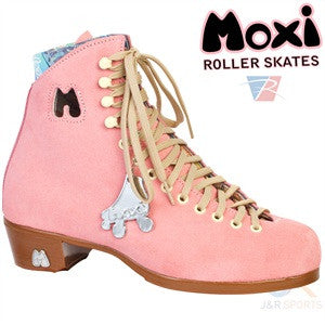 Moxi Lolly Strawberry Boot Only - Momma Trucker Skates