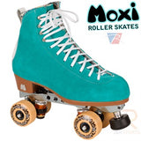 Custom Colour Moxi Jack Boots - Momma Trucker Skates