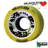 Heartless Wheels - Momma Trucker Skates
